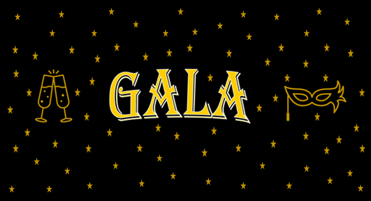 Join our Gala team